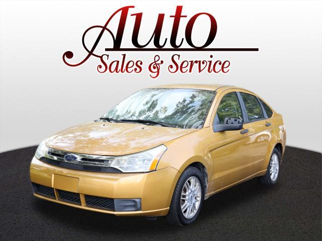 2009 Ford Focus SE Indianapolis IN