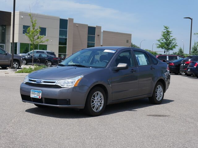 2009 Ford Focus SE Mankato MN