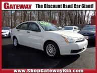 2009 Ford Focus SE Quakertown PA