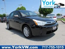 2009_Ford_Focus_SE_ York PA