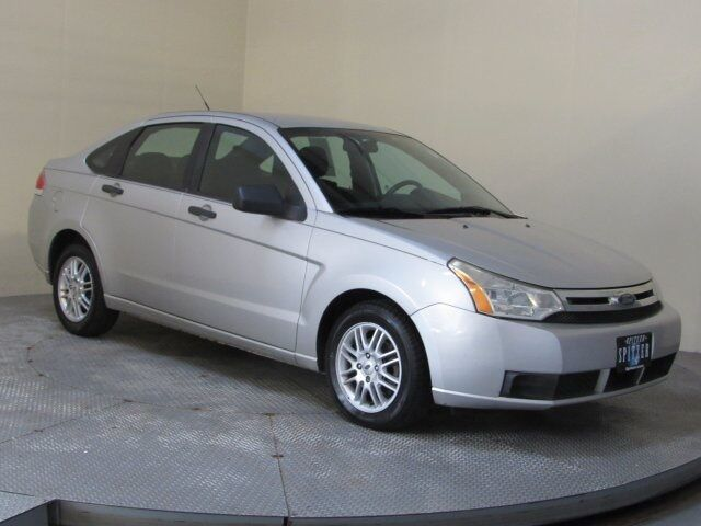 2009 Ford Focus SE Mansfield OH