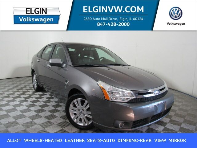 2009 Ford Focus SEL Elgin IL