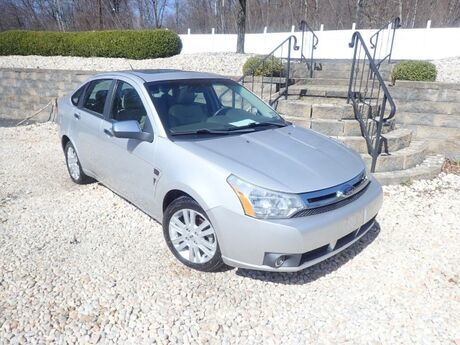 2009 Ford Focus SEL Pen Argyl PA