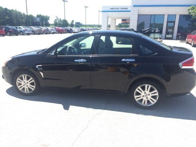 2009 Ford Focus SEL Plymouth WI