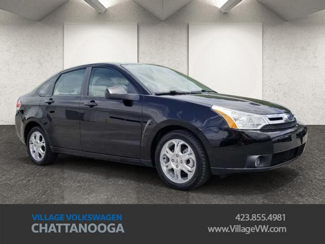 2009 Ford Focus SES Chattanooga TN