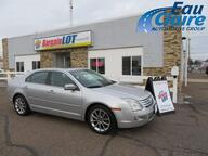 2009 Ford Fusion 4dr Sdn I4 SEL FWD Eau Claire WI