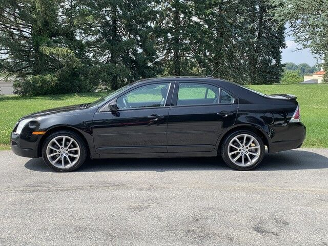 2009 Ford Fusion SE 5MT West Chester PA
