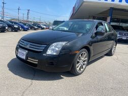 2009_Ford_Fusion_SE_ Cleveland OH