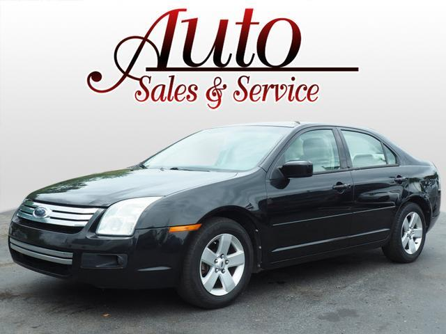 2009 Ford Fusion SE Indianapolis IN