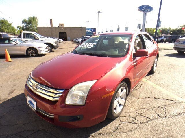 2009 Ford Fusion SE V6 Chicago IL