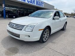 2009_Ford_Fusion_SEL_ Cleveland OH