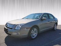 Ford Fusion SEL 2009