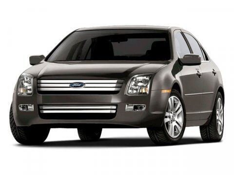 2009 Ford Fusion SEL Grand Junction CO