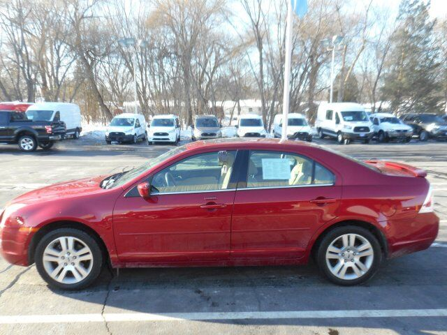 2009 Ford Fusion SEL Green Bay WI
