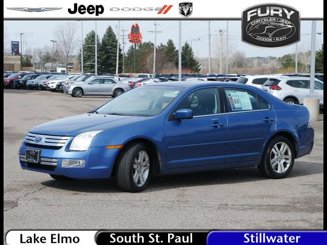 2009 Ford Fusion SEL Stillwater MN