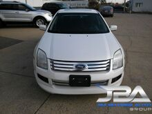 2009_Ford_Fusion_V6 SE_ Clarksville IN