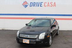 2009_Ford_Fusion_V6 SE_ Dallas TX