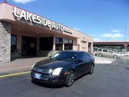2009_Ford_Fusion_V6 SEL_ Colorado Springs CO