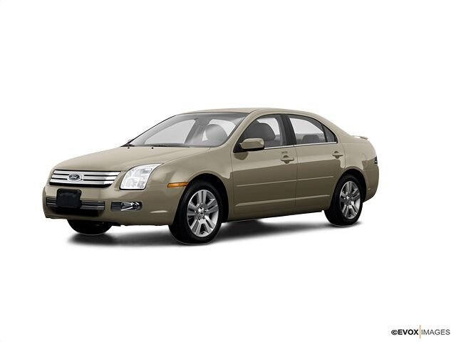 2009 Ford Fusion V6 SEL Indianapolis IN