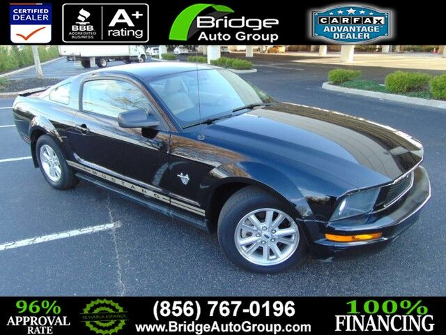 2009 Ford Mustang  Berlin NJ