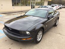 2009_Ford_Mustang__ Gainesville TX