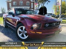 2009_Ford_Mustang__ London ON