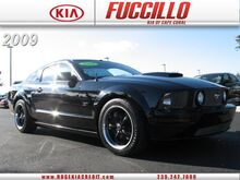 2009_Ford_Mustang_2dr Cpe GT_ Cape Coral FL