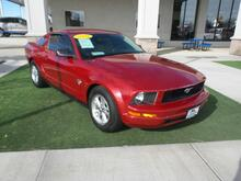 2009_Ford_Mustang_Base_ Pocatello ID
