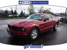 2009_Ford_Mustang_Deluxe_ Hillsboro OR