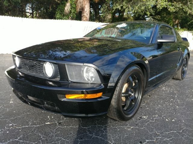 2009 Ford Mustang GT Fort Myers FL