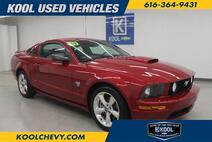 2009 Ford Mustang GT Grand Rapids MI