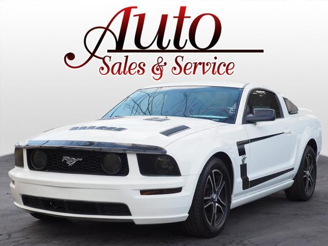2009 Ford Mustang GT Indianapolis IN