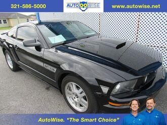 2009_Ford_Mustang GT PREMIUM_GT Premium_ Melbourne FL