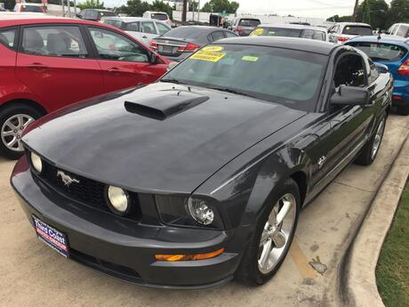 2009 Ford Mustang GT Premium Coupe Austin TX
