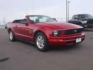 2009 Ford Mustang Premium Grand Junction CO