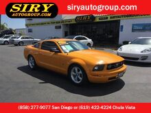 2009_Ford_Mustang_Premium_ San Diego CA