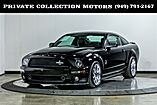 2009 Ford Mustang Shelby GT500KR Costa Mesa CA