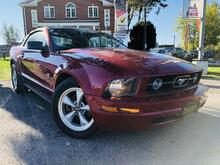 2009_Ford_Mustang_V6 Convertible-$66wk-PwrSts-PwrWndws-Cruise-AC_ London ON