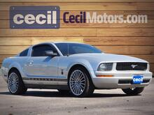 2009_Ford_Mustang_V6 Deluxe_  TX