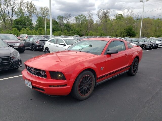 2009 Ford Mustang V6 Lima OH