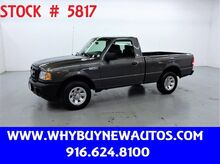 2009_Ford_Ranger_~ Only 10K Miles!_ Rocklin CA