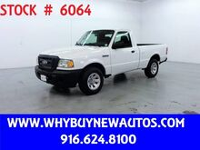 2009_Ford_Ranger_~ Only 13K Miles!_ Rocklin CA