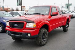 2009_Ford_Ranger_FX4 Off-Road_ Fort Wayne Auburn and Kendallville IN