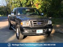 2009 Ford Ranger FX4 Off-Road South Burlington VT