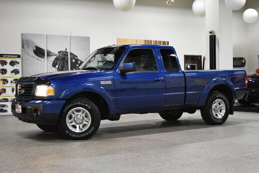 2009 Ford Ranger Sport Boston MA