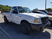 Ford Ranger XL 2009