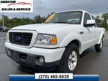 2009_Ford_Ranger_XLT_ Campbellsville KY