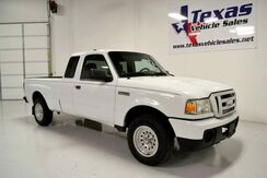 2009_Ford_Ranger_XLT_ Fort Worth TX