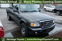 2009 Ford Ranger XLT South Burlington VT