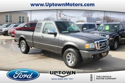 2009_Ford_Ranger_XLT SuperCab 4WD_ Milwaukee and Slinger WI
